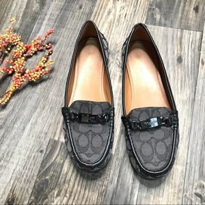Coach Olive Loafers -10